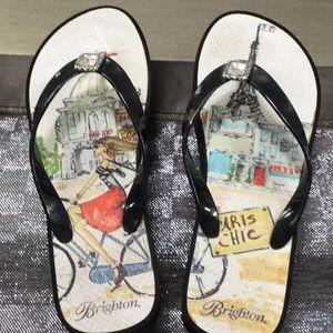 Brighton women's sandal 7.5 to 8